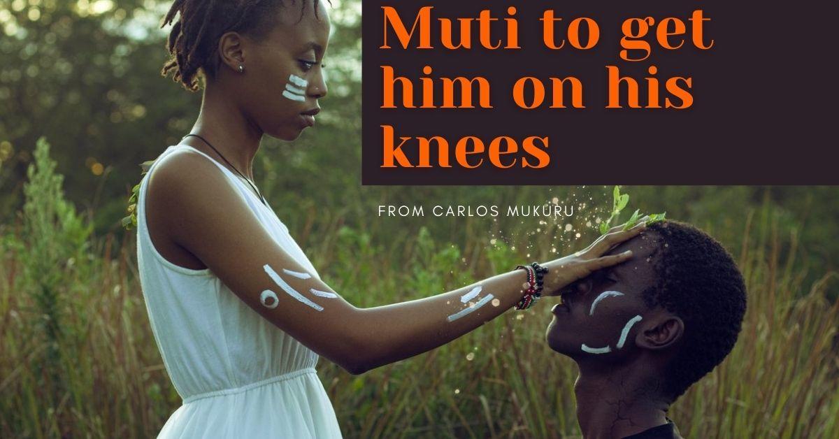 muti for love