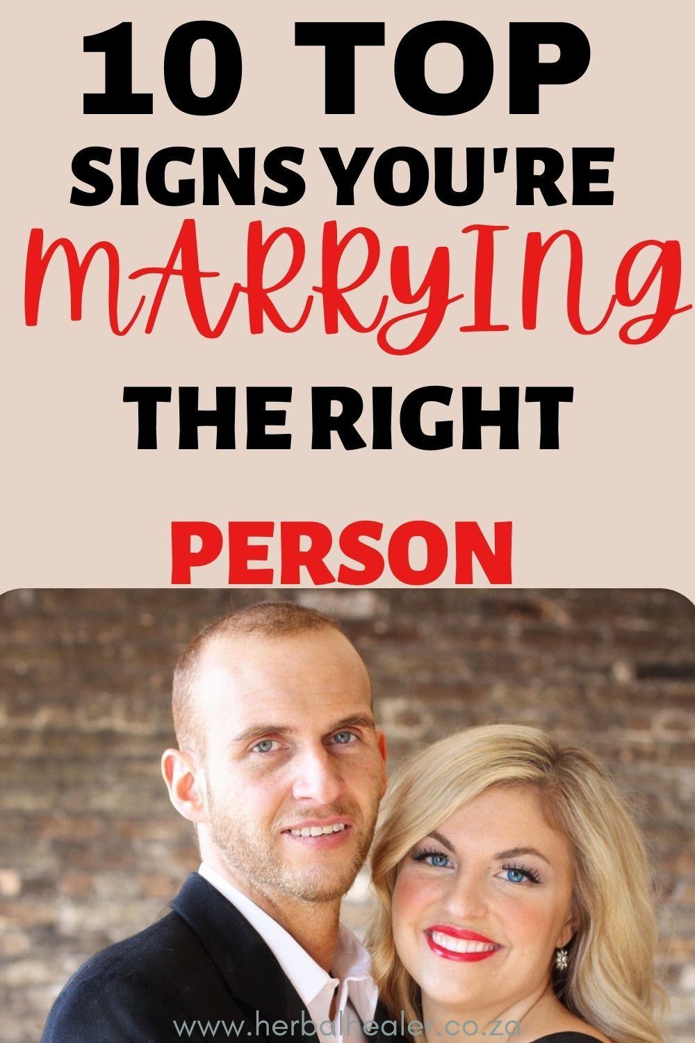 10 Top Signs
